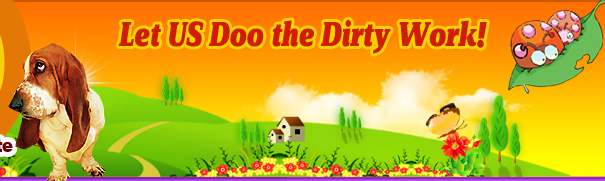 Scoop Doodie - Pet Waste Removal Service